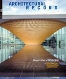 Architectural Record Magazine 3/1/2018