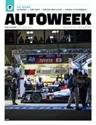 Autoweek Magazine 7/2/2018