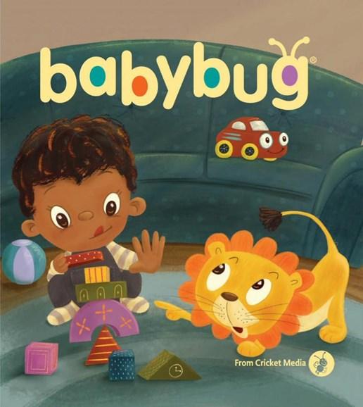 Babybug Cover - 2/1/2018