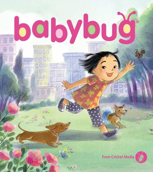Babybug Cover - 7/1/2018