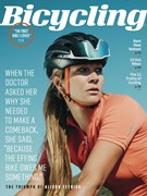 Bicycling Magazine 8/1/2018