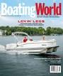 Boating World Magazine | 7/2018 Cover