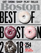 Boston Magazine 7/1/2018