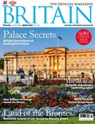 Britain Magazine 7/1/2018