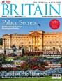 Britain Magazine   7/2018 Cover