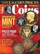 Coins Magazine 9/1/2018