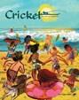 Cricket Magazine | 7/2018 Cover