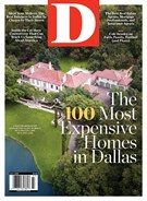 Dallas Magazine 7/1/2018