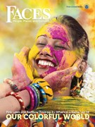 Faces Magazine 7/1/2018