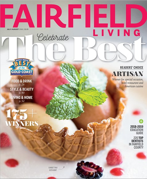 Fairfield Living Cover - 7/1/2018