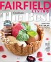 Fairfield Living Magazine | 7/1/2018 Cover