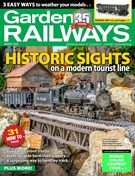 Garden Railways Magazine 8/1/2018