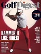 Golf Digest 8/1/2018
