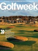 Golfweek Magazine 7/1/2018