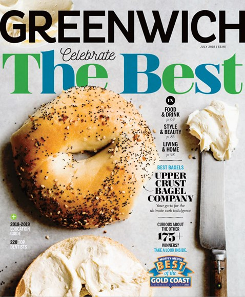 Greenwich Cover - 7/1/2018