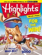 Highlights Magazine 5/1/2018
