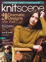 Knitscene | 9/2018 Cover