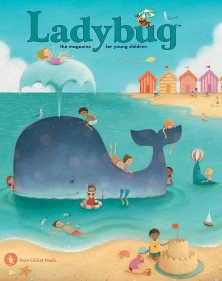 Ladybug Cover - 7/1/2018