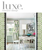 Luxe Interiors & Design 7/1/2018