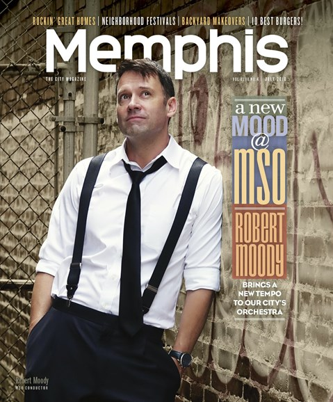 Memphis Cover - 7/1/2018