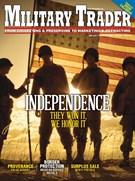 Military Trader Magazine 7/1/2018