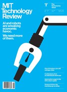MIT Technology Review Magazine 7/1/2018