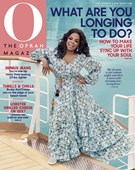 O The Oprah Magazine 8/1/2018