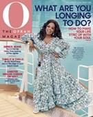 O The Oprah Magazine 8/1/2018