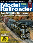 Model Railroader Magazine 8/1/2018