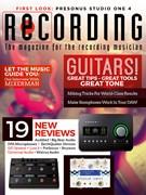 Recording Magazine 7/1/2018