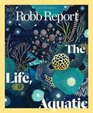 Robb Report Magazine 7/1/2018