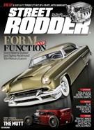 Street Rodder Magazine 9/1/2018