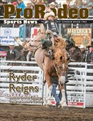 Pro Rodeo Sports News Magazine 7/1/2018