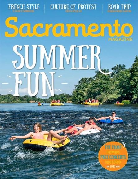 Sacramento Cover - 7/1/2018
