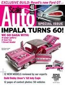 Scale Auto Magazine 8/1/2018