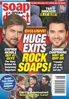 Soap Opera Digest Magazine 7/9/2018