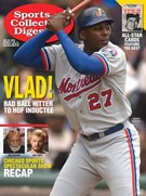 Sports Collectors Digest 7/20/2018