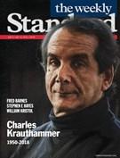 Washington Examiner 7/16/2018