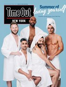 Time Out New York Magazine 7/11/2018