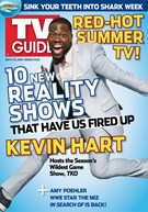 TV Guide Magazine 7/9/2018