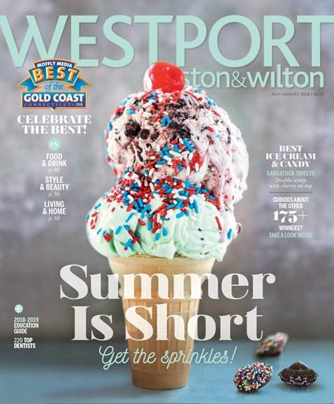 Westport Cover - 7/1/2018