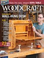 Woodcraft Magazine | 8/2018 Cover
