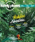 Lonely Planet 9/1/2017