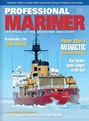 Professional Mariner Magazine | 8/2018 Cover