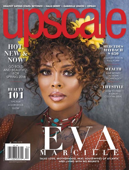 Upscale Cover - 3/1/2018