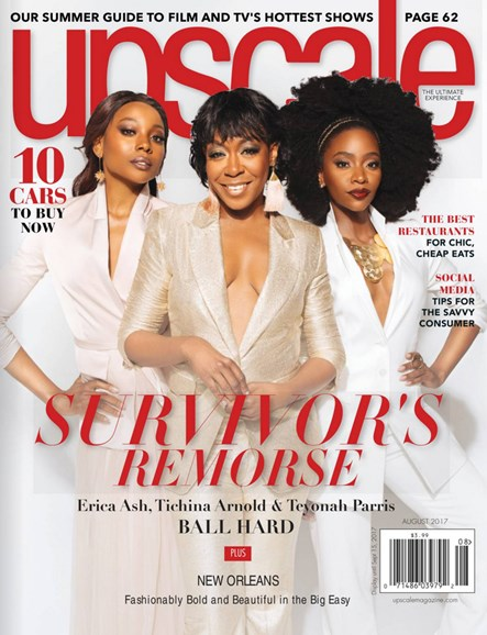 Upscale Cover - 7/1/2017