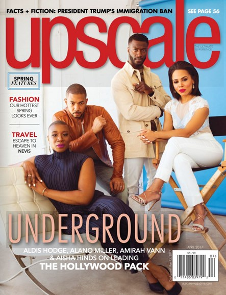 Upscale Cover - 3/1/2017