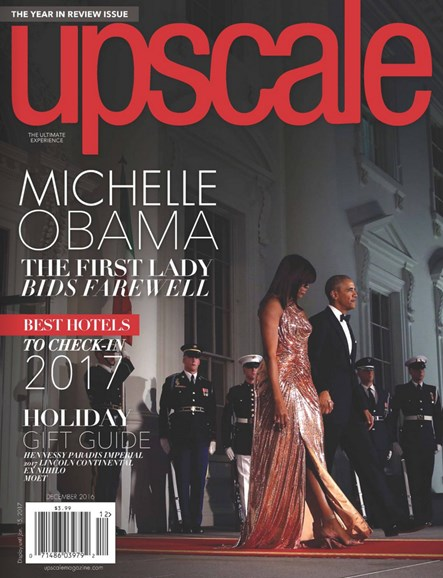 Upscale Cover - 11/1/2016