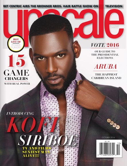 Upscale Cover - 9/1/2016