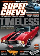 Super Chevy Magazine 9/1/2018